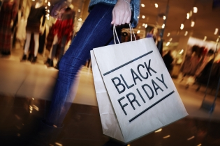 Black Friday ja Cyber Monday -vinkit verkkokauppiaalle