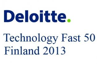 Koodiviidakko Oy jo neljättä vuotta peräkkäin Suomen nopeimmin kasvavien teknologiayritysten joukossa