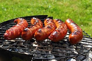 Mitä kuuluu suomalaiseen grillikesään?
